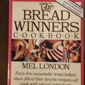 Kitchen - Th e Bread  winners Cookbook